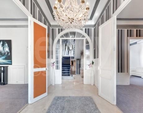 ou trouver une Villa moderne à Marseille pour une réception professionnelle