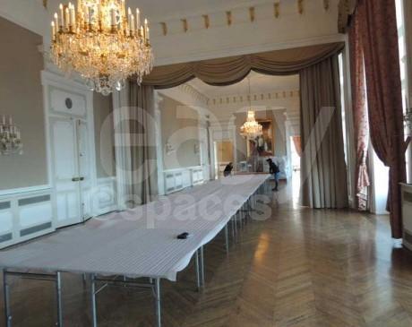 louer un lieu ou une salle extraordinaire à marseille en paca