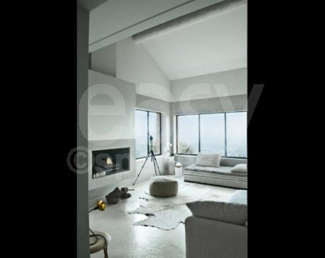 Location de villa d'architecte contemporaine shooting photos et tournages  nice