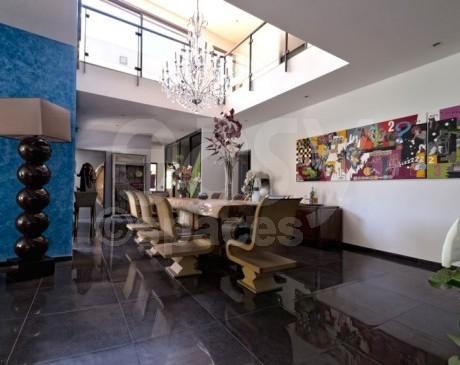 villa moderne en location pour productions photos ou films marseille Nice Saint-Tropez