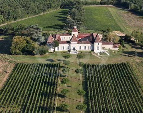 louer sa maison pour des photos ou un tournage Bordeaux Toulouse
