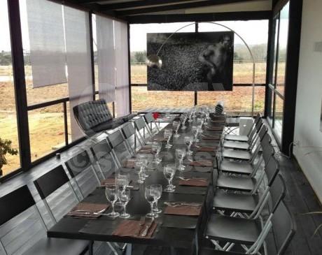 location lieux pour événements professionnels à montpellier 34