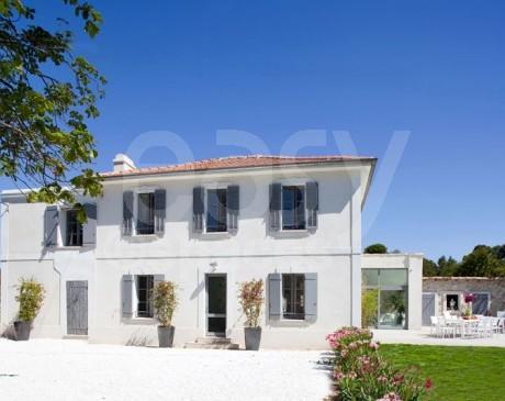 location maison avec piscine pour evenement aix en provence paca 13