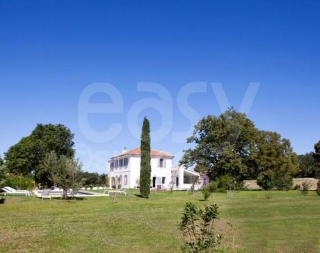 louer une maison contemporaine pour un evenement aix en provence