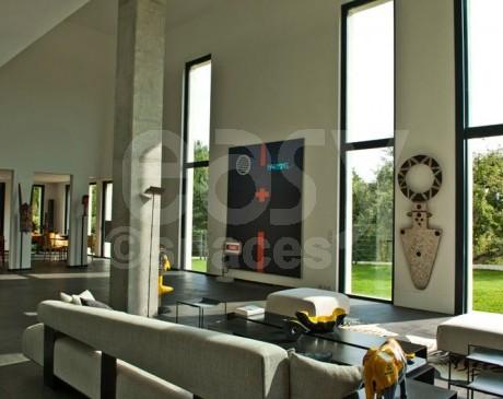 louer une villa d ' architecte pour un evenement à cannes paca 06