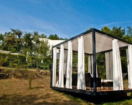 location villa avec piscine pour organisation evenementielle cannes