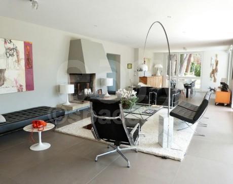 louer une villa contemporaine pour un tournage a aix en provence