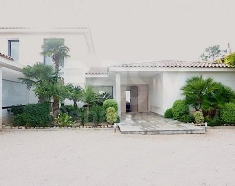 location d'une villa repérage dans le 13