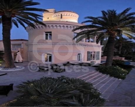 maison type chateau pour tournage en region paca