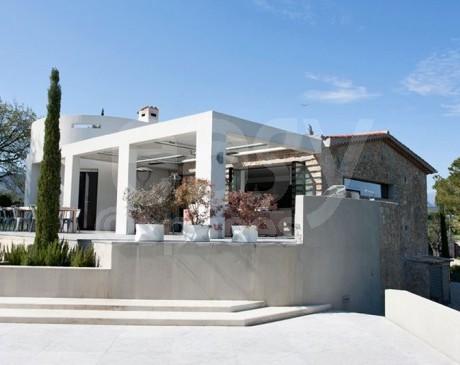 maisons et villas pour l'événementiel en paca à Nice