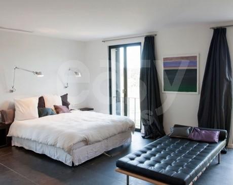 louer une villa contemporaine pour une réception  Cannes 06