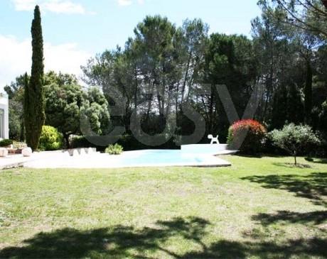 Villa à louer dans le Sud de la France pour des productions photographiques