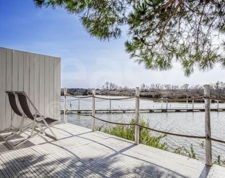 Louer un mas dans le Sud de la France pour une production photographique