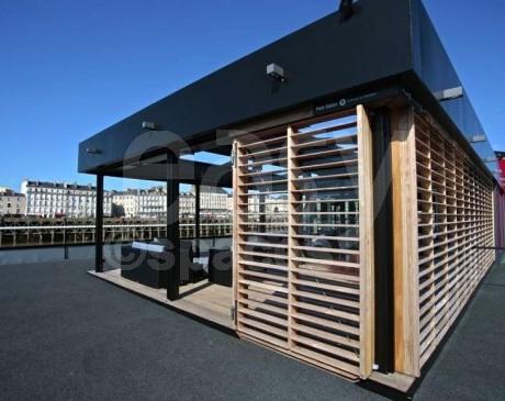 louer un lieu pour un shooting photo ou un tournage sur Nantes
