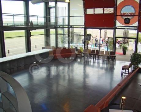 Louer une salle de restaurant pour un événement professionnel à Lyon