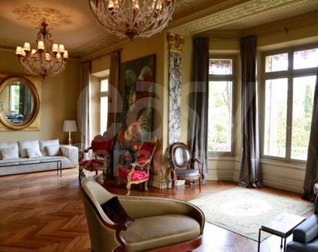 Location de maison de prestige pour shooting photo cannes 06