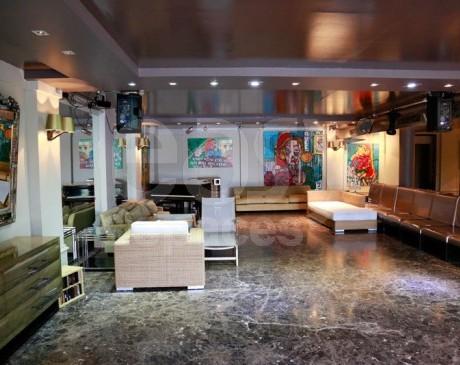 maison avec discothèque pour productions photographiques et tournages cannes
