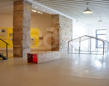 Atelier d'artiste en location pour événement lancement de produits Nice 06