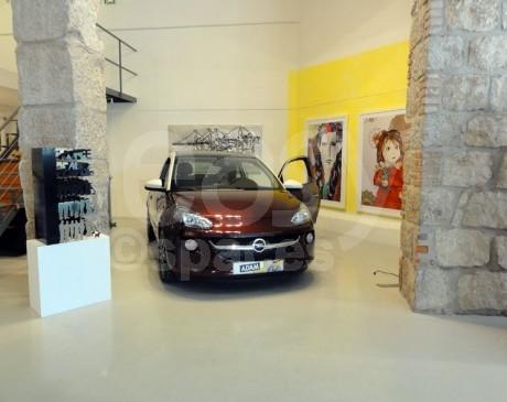 ou trouver une galerie pour événementiel à  Nice ou Cannes  06