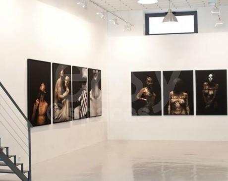 comment trouver une galerie d 'art pour l' événementiel à  Nice