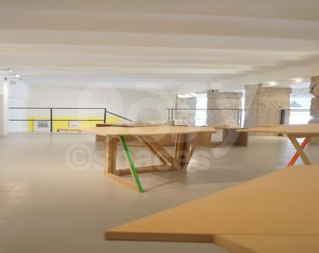 ou trouver un Loft pour un événementiel pro sur la côte d'azur à Nice 06