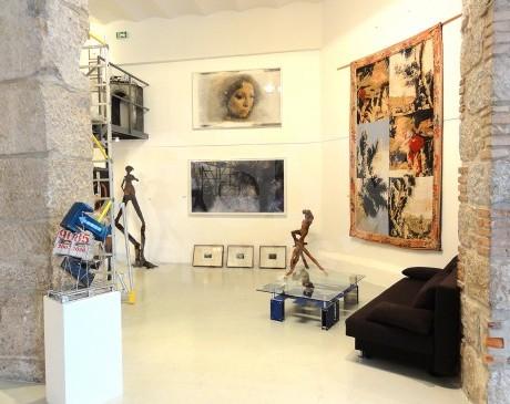 comment trouver des lieux contemporains pour l 'événementiel à Nice