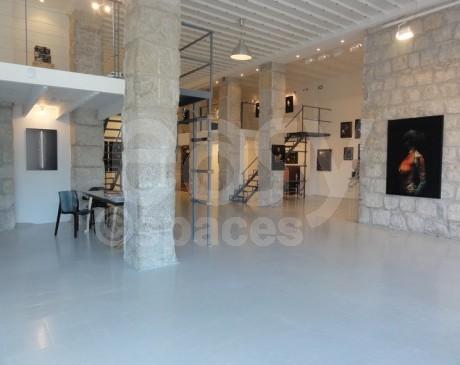 agence de location de lofts pour événements professionnels à Nice