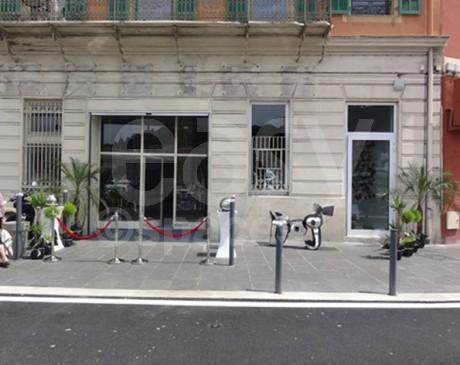 Location d'atelier d'artiste pour événements en PACA à NICE 06