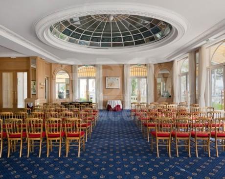 Salles de prestiges événements mariages cannes 06