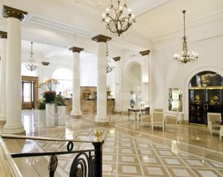 louer un salle pour un événement pro Cannes 06