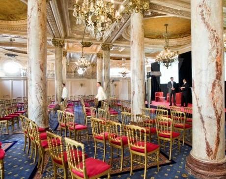 Louer un lieu prestigieux pour un événement Cannes 06
