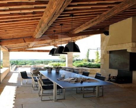 Villa pour productions photos  Alpilles 13
