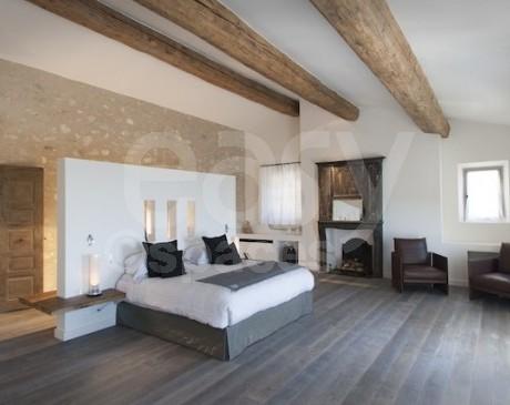 Belle demeure pour productions photos Vaucluse alpilles