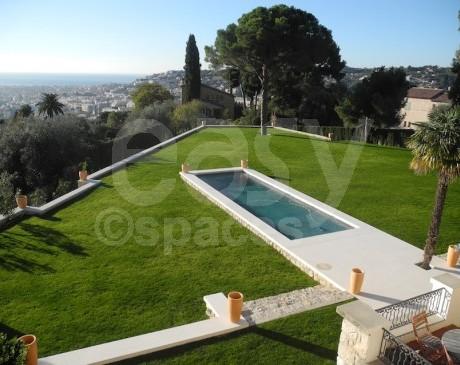 je souhaite louer une villa privée pour un événement à Nice 06
