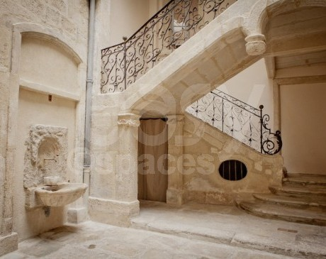 Louer un hôtel particulier pour shooting photo dans le sud de la France