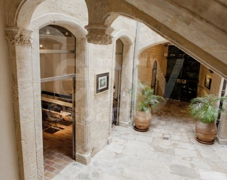 location d'hôtel particulier pour un événement professionnel à proximité de Montpellier