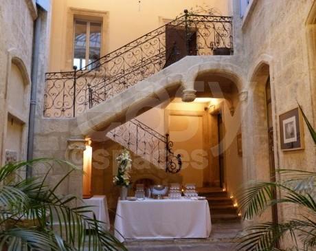 lieux de tournages sur Montpellier