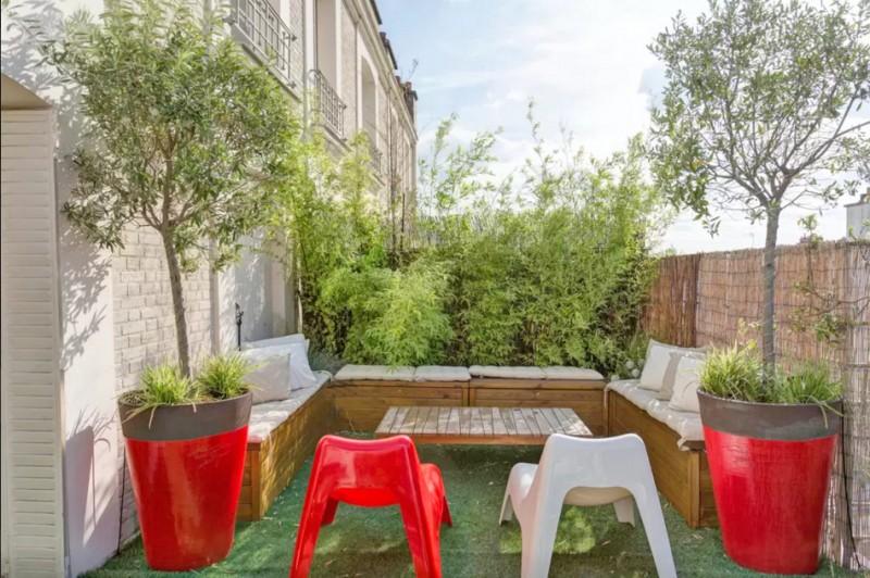 lieux de tournage avec terrasse paris