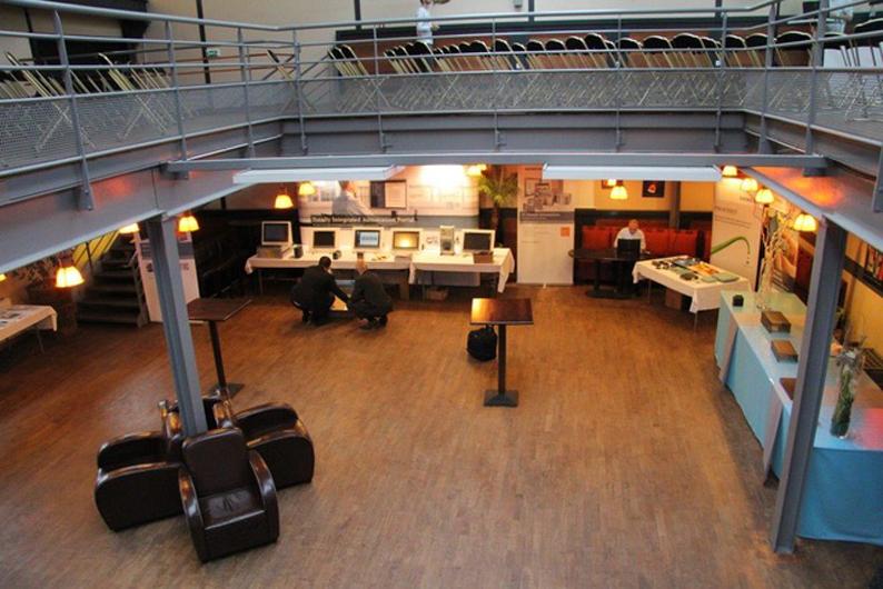 salle de réception Rouen