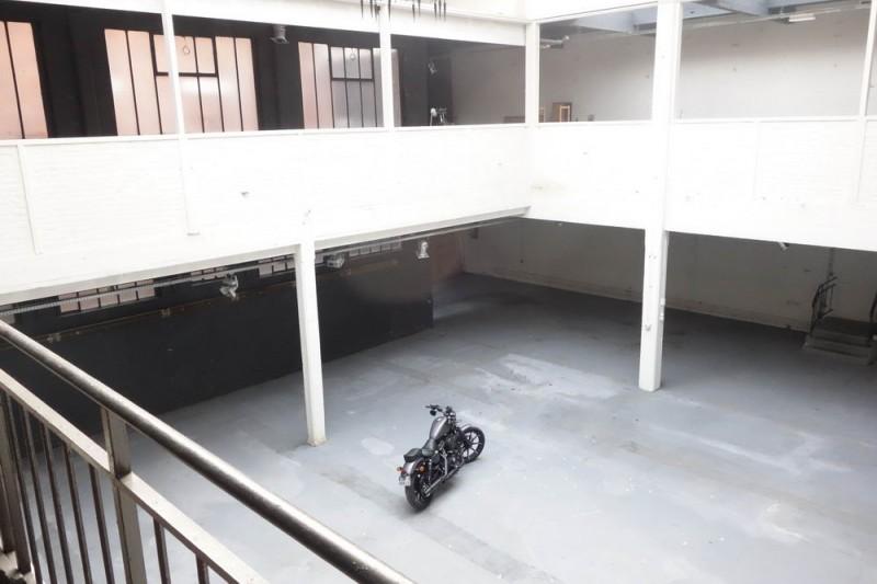 Louer un hangar pour un lancement de produit, shooting, tournage Lille