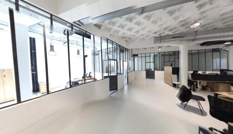 espace contemporain pour shooting lyon