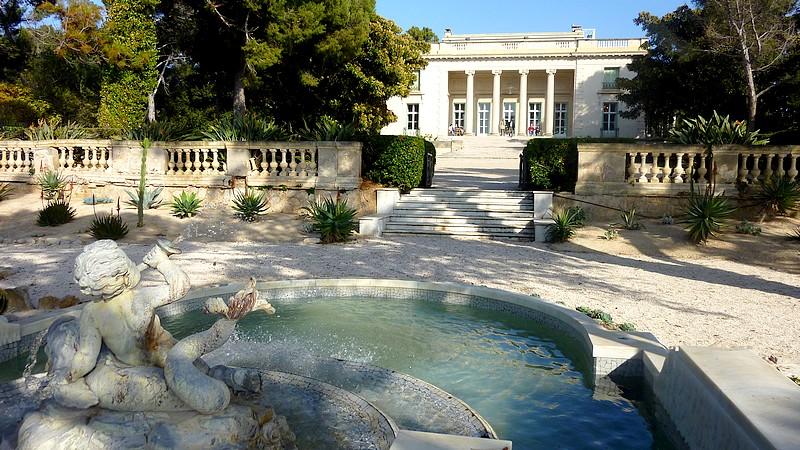 Location lieu de tournage Nice 06