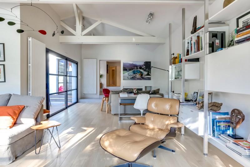 villa moderne à louer pour tournage