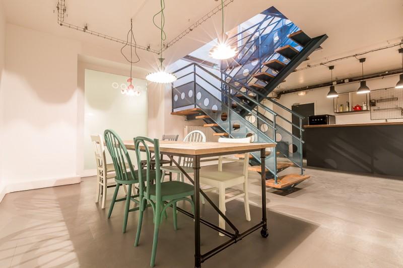 espace contemporain paris