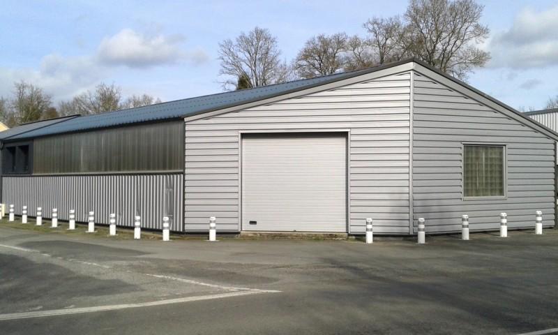 louer un hangar pour un événementiel Nantes