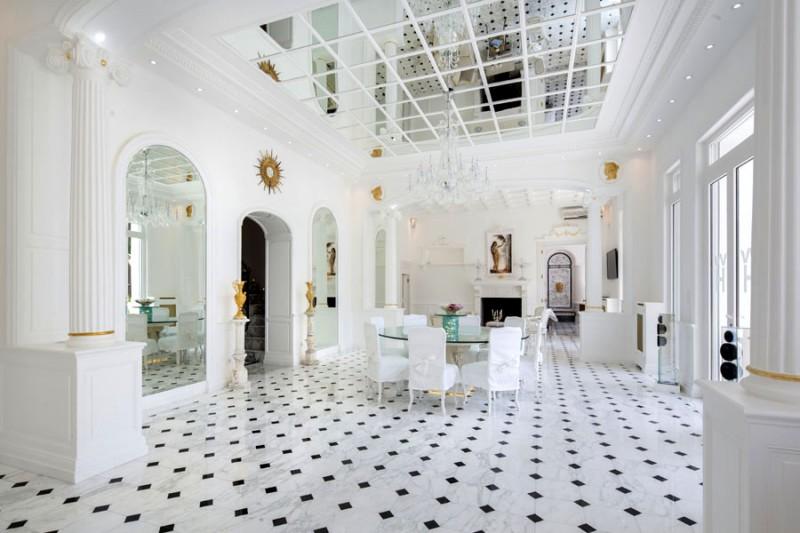 Lieu de réception grand luxe Cannes
