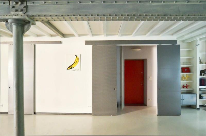appartement contemporain pour shooting lyon