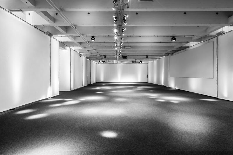 espace atypique pour production photo