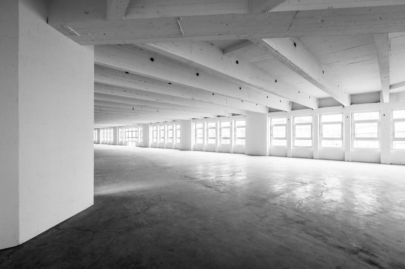 espace contemporain pour photo
